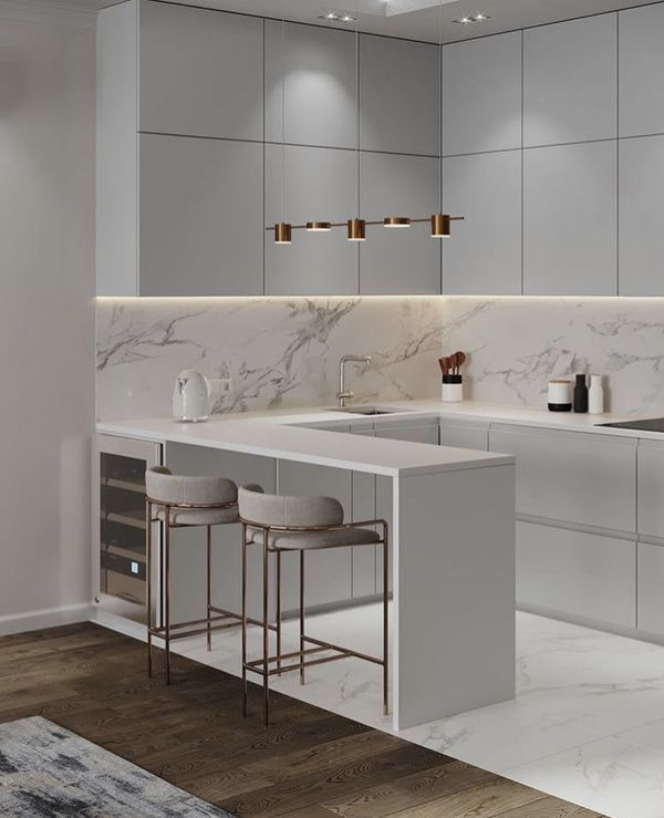 Kitchen Cabinets For Sale In Miami Fl Offerup Luxury Kitchen Modern Minimalist Kitchen Design Kitchen Room Design