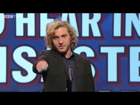 UNLIKELY LINES TO HEAR IN A DISASTER MOVIE - Mock The Week Series 9 Episode 4 - BBC Two