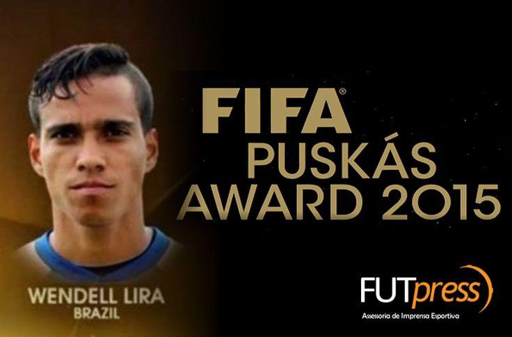 Wendell Lira Goal 1 WINNER   FIFA Puskas Award 2015