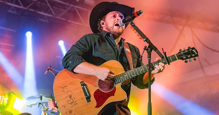 Hear Josh Abbott Band's Rowdy New Song 'Texas Women, Tennessee Whiskey'