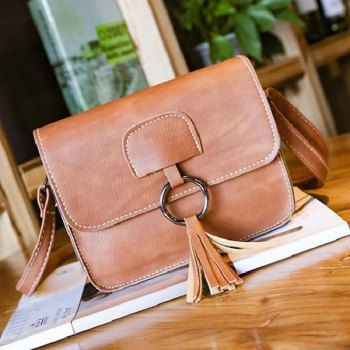 GET $50 NOW | Join Dresslily: Get YOUR $50 NOW!https://m.dresslily.com/tassel-metal-ring-cross-body-bag-product2009104.html?seid=7A2Ab6671I6bdQbf06UO5rEAIS