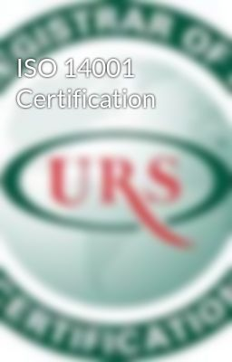 ISO 14001 Certification -    Know   EMS ISO 14001 certification Environmental management system