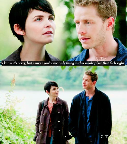 Snow & Charming / Mary & David - Snow White & Charming Fan Art ...