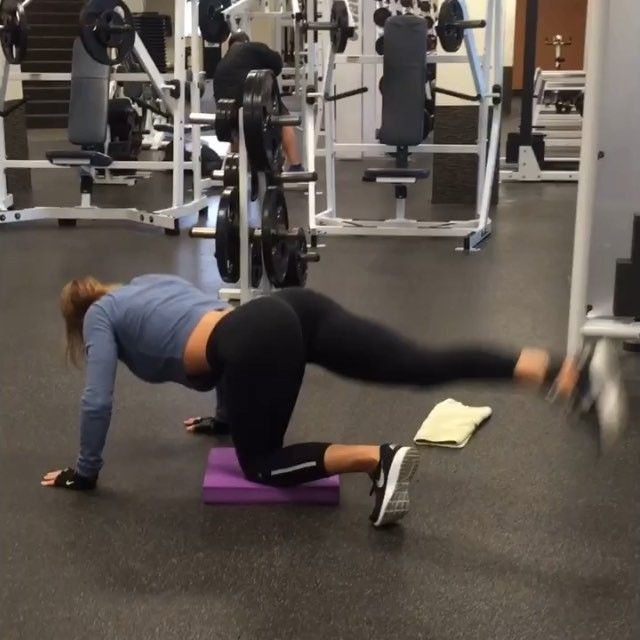 Gluteus Medius Strengthening  Abductors on the Cable Machine w/ Ankle Strap  Seated slight forward lean Ultra Resistance Band Abduction  Criss Crossed (X) Long Band Lateral Walk