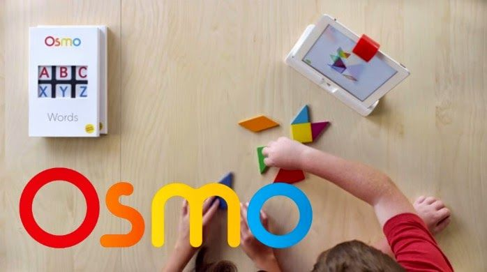 Osmo's groundbreaking system fosters social intelligence