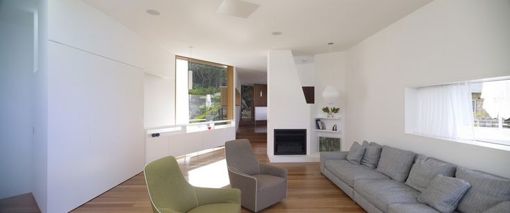 Gallery of Whale Beach House / Neeson Murcutt Architects - 7