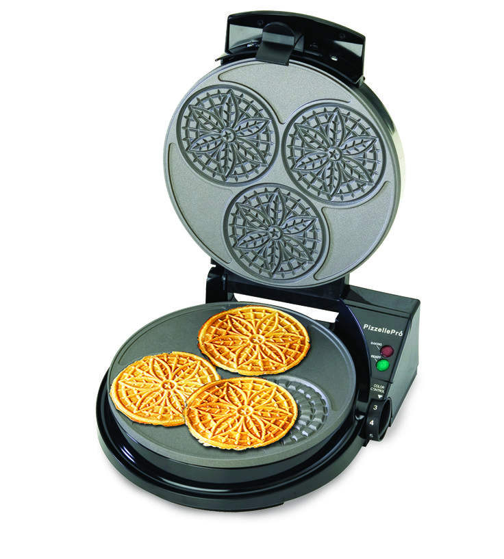 Chef Choice Pizzelle Maker