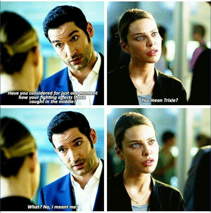 307 Best Lucifer Images On Pinterest