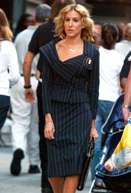 Quién.com : Los looks de Carrie Bradshaw