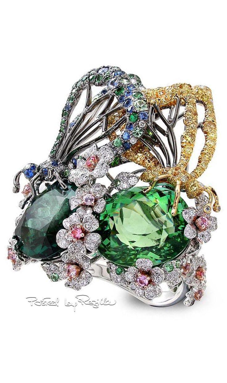 23 best Anna Hu Fine Jewelry images on Pinterest | Anna hu, Jewelery ...