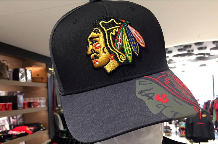 2017 Stanley Cup Playoffs Caps have arrived at the Michigan Ave. and Oakbrook Blackhawks Store locations! Hats are $40 each.