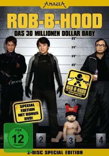 Rob B Hood  2006 Hong Kong      IMDB Rating      6,5 (4.526)    Darsteller:      Jackie Chan,      Michael Hui,      Louis Koo
