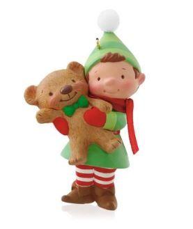 245 best Hallmark images on Pinterest  Christmas ornaments