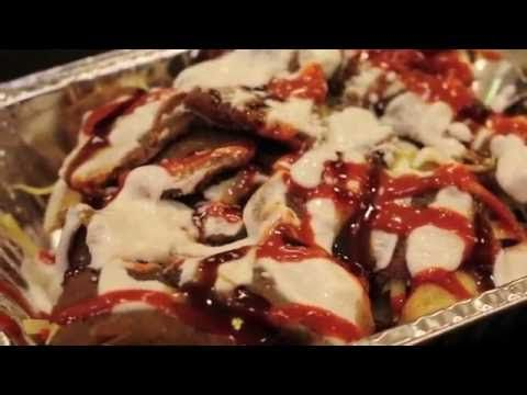 VEGAN KEBAB MEAT / HALAL SNACK PACK (GYRO / SEITAN) - YouTube