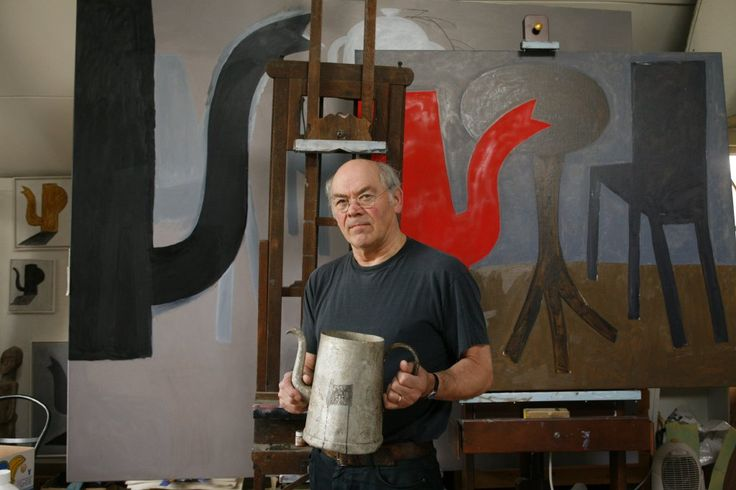 Klaas Gubbels. My alltime Favourite Artist
