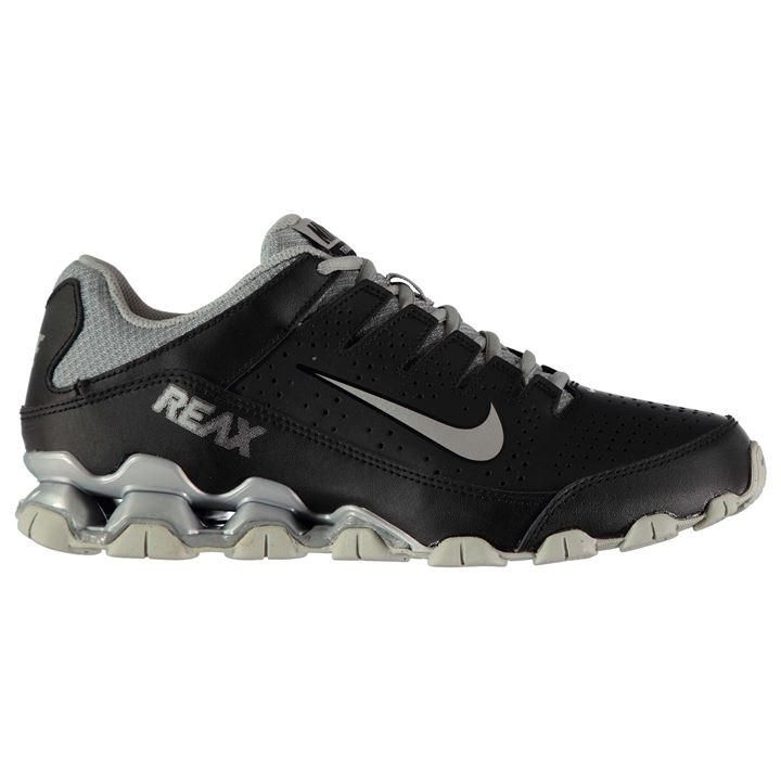 Nike Reax 8 Mens Trainers | Mens Footwear