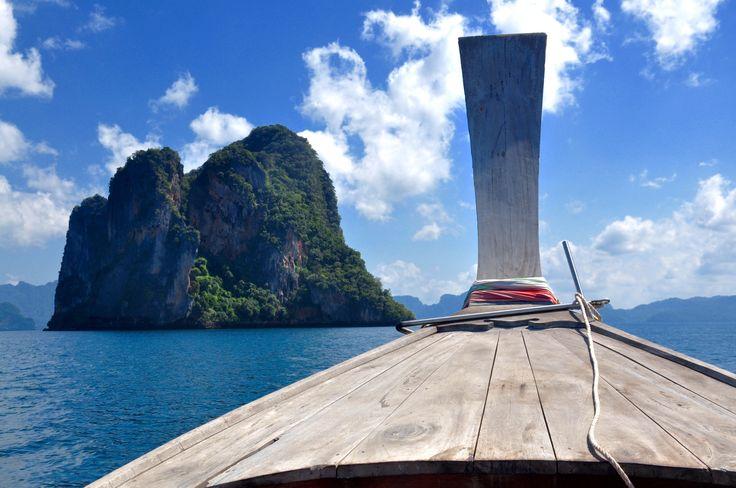 8 highlights, sights and things to do at Khao Lak, Thailand | Traveldudes.org