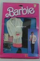 101 - Barbie playline fashion
