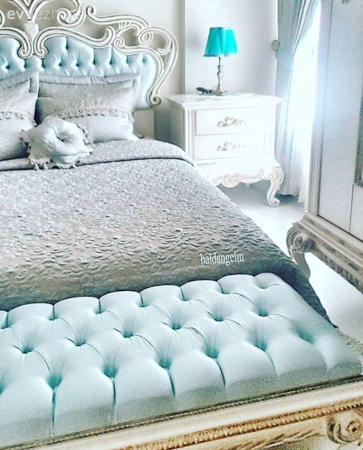 Avangart, Bank, Mavi, Yatak Odası, Yatak örtüsü