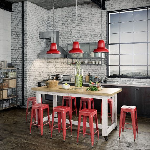 Best 25 Industrial Kitchen Island Ideas On Pinterest: Best 25+ Kitchen Island Bar Ideas On Pinterest