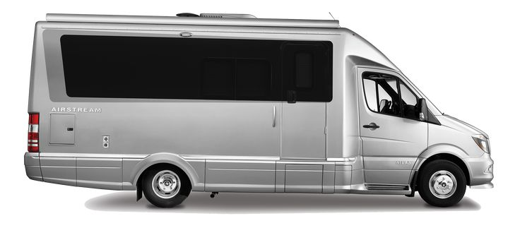 Airstream atlas luxury motorhome for sale recreational