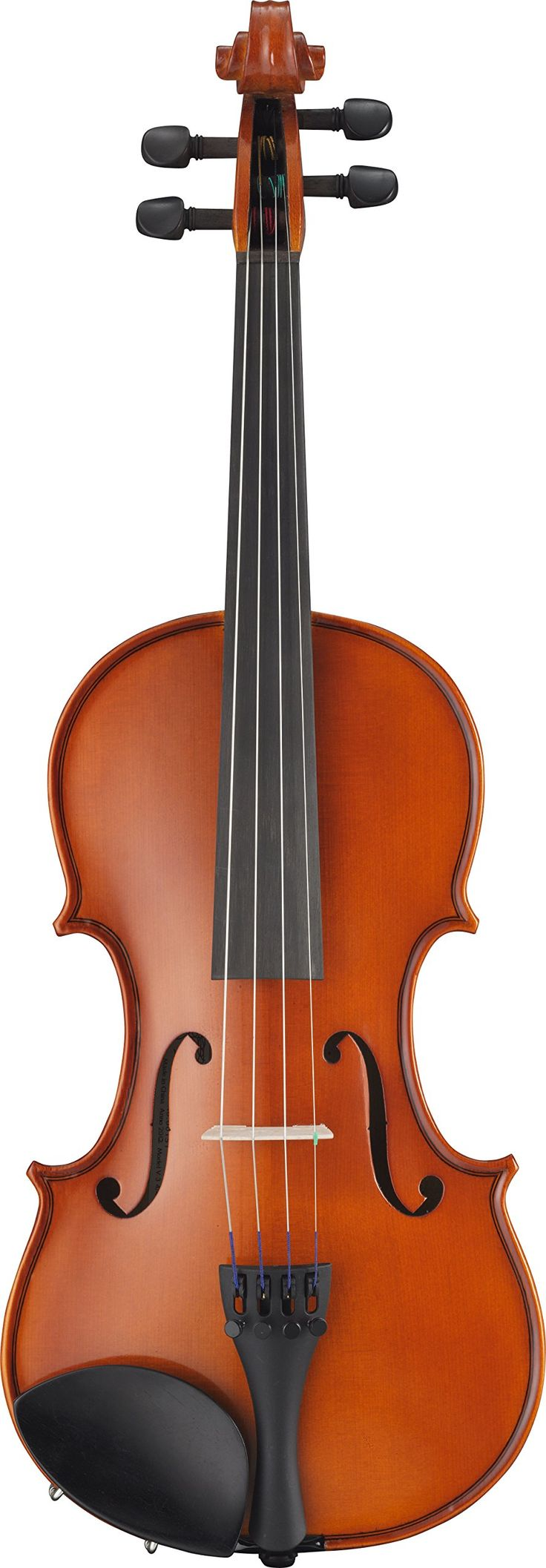 Yamaha V3 Series Student Violin Outfit 3/4 Size. Complete kitReliable constructionGreat sound and playabilitySolid reputation and support.