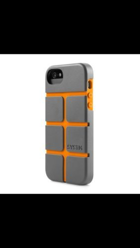... for iPhone 5/5s Hardshell cover : Pinterest : iPhone, Orange and Link