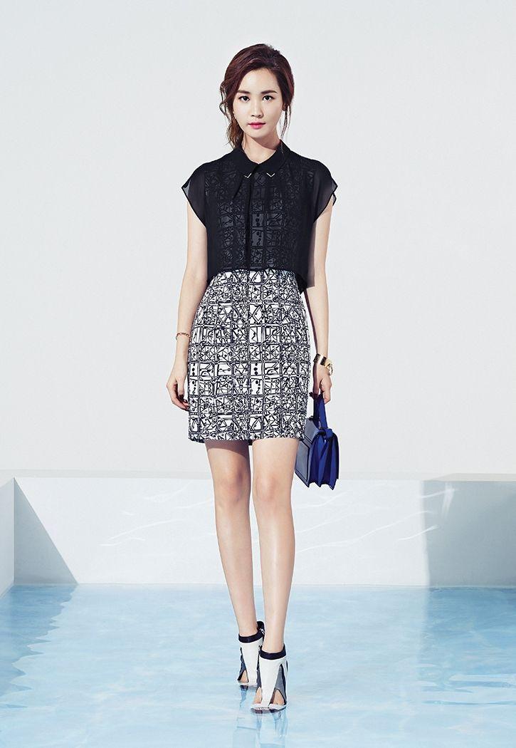 Bassini Ladies Fashion
