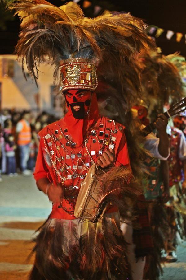 El diablo suelto en #Poman, #Catamarca #CarnavalFederal2014 #NorteArgentino #Carnaval #ArgentinaEsTuMundo #Argentina #Viajes #Eventos | Para más info, entrá a www.facebook.com/viajaportupais