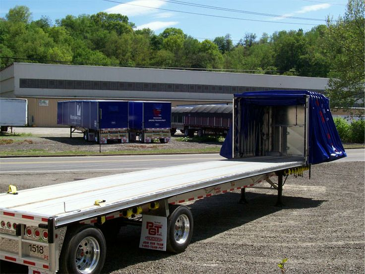 We have some flatbed trailers for sale with the Vango Rolling Tarp system. Click the image for more information on this useful folding tarp system.
