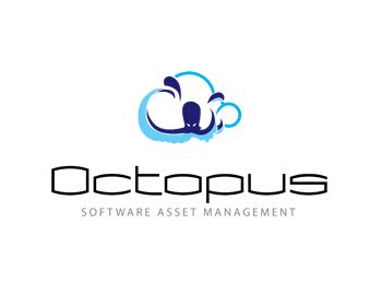 Octopus Software Asset Management at LogoArena.com - logo by Gayan