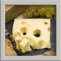 Fromage emmental