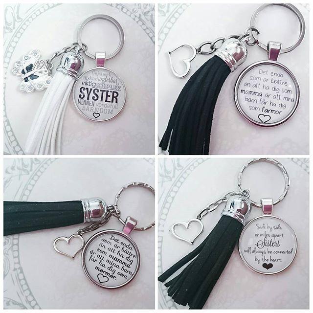 WEBSTA @ esmiliasmycken - 36kr st Frakt 7krSkriv meddelande till mig med vad du önskar på instagram direkt eller facebook.#nyckelring #smycke #nyckelknippa #väsksmycke #väska #mamma #mormor #familj #bloppis #loppis #shoppa #shopping #tillsalu #smycken #budskap #jewelry #handgjort #pyssel #mode #accessoar #nycklar #silver #pressent #vän #kompisar #vänner #vänskap #mamma #mormor #shopping #shoppa #gåbortpresent