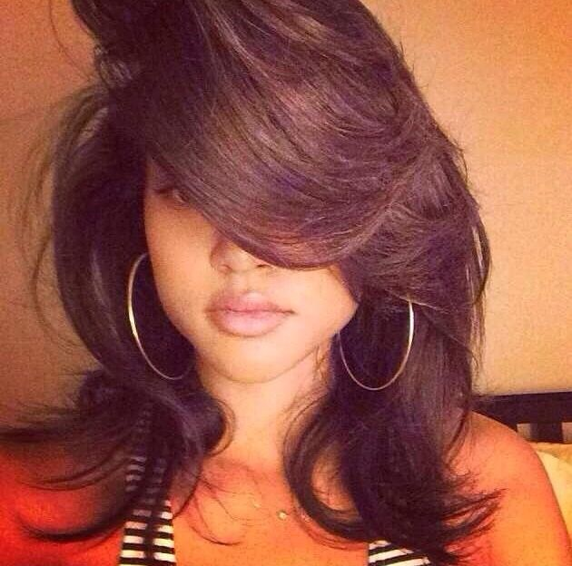 Next Hair Style!!!!!