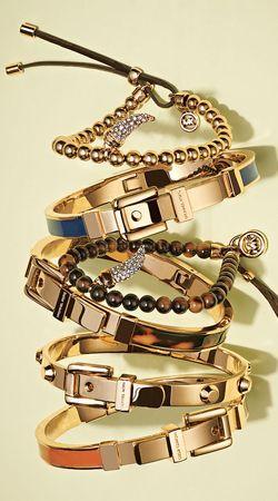 Michael Kors Bracelets # Michael #Kors #Bracelets