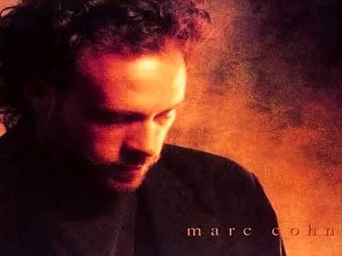 Marc Cohn ... True Companion .. this would be a perfect song to play at a wedding.