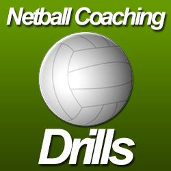 Netball drills for coaches...  http://www.topnetballdrills.com/netball-coaching-drills/  #netball #drills #coaches
