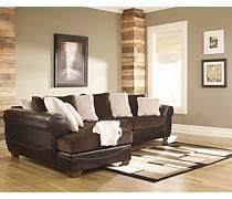 Victory 2-Piece Sectional