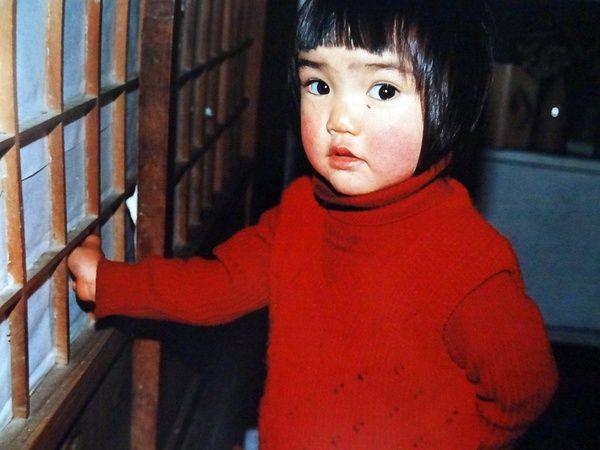 兔子先生的相册-未来ちゃん(未来酱)——川岛小鸟