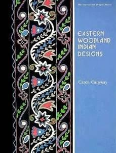 Indian Designs of the Eastern Woodlands