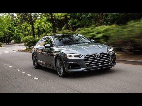 Audi A7 SS TFSI Quattro 2018 [NEW]