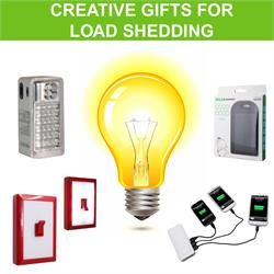 Creative Corporate Gifts for Load Shedding