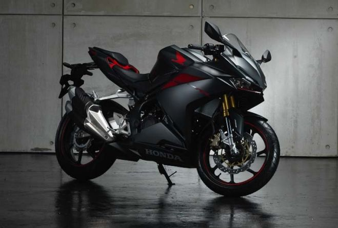 Harga Cbr250rr Februari Maret 2019 Rider08 Honda