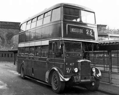 Salford City Transport