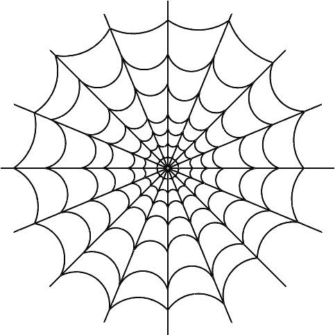 cupcake decorating ideas best 25 spider web ideas on web 12789