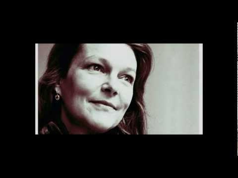 ▶ Deep River - Lorraine Hunt Lieberson - YouTube