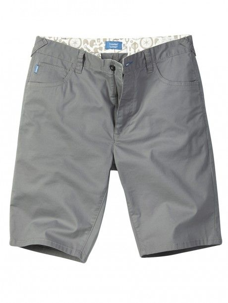 Howies sustainable clothing