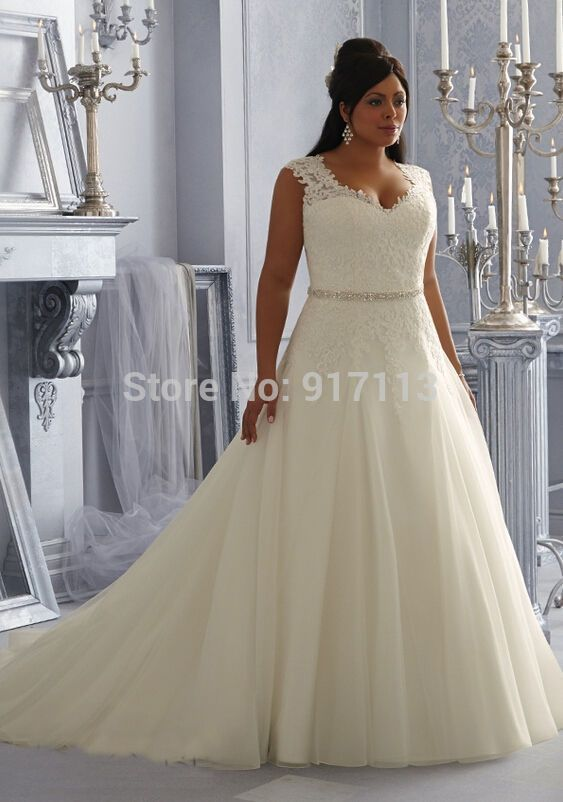 6b38784c61f22 Find More Wedding Dresses Information about New White Ivory Luxurious  Applique …