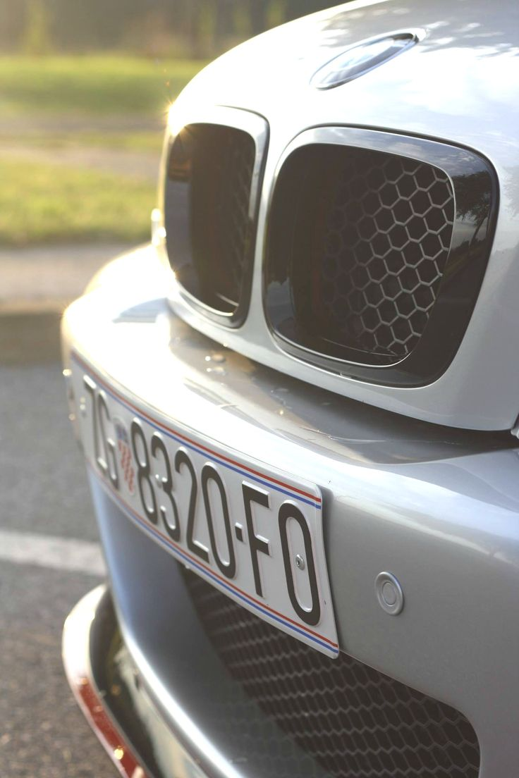 BMW E46 Coupe | Gevalto