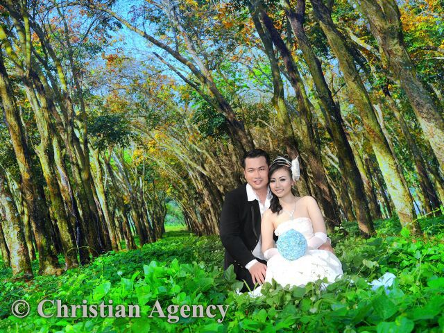 Wedding photo 11